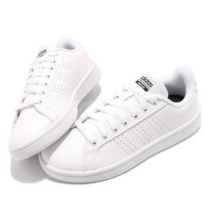 Adidas Neo Cf Advantage Cl White Black